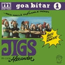 Goa bitar 1/Jigs