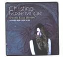 Voy En Un Coche/Christina Rosenvinge