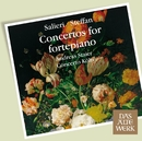 Salieri & Steffan : Concertos for Fortepiano (DAW 50)/Andreas Staier