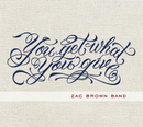 Knee Deep (feat Jimmy Buffett)/Zac Brown Band