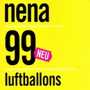 99 Luftballons (New Version)/Nena