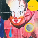 Post Modern Panic Attack (+ B-sides)/Mani Spinx