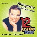 12 Grandes exitos Vol. 1/Margarita la diosa de la cumbia