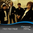 Rhapsody Originals (DMD Album)/Hot Hot Heat