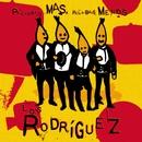 Palabras mas palabras menos + 4 temas extra/Los Rodriguez