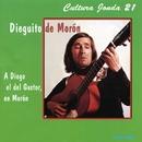 Cultura Jonda XXI. A Diego el del Gastor, en Moron/Diego de Moron
