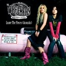 Leave The Pieces (Australian Maxi)/The Wreckers