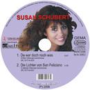 Da war doch noch was/Susan Schubert