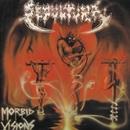 Morbid Visions/Bestial Devastation (Reissue)/SEPULTURA