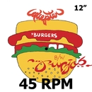 'Burgers / The Punjab/Excepter
