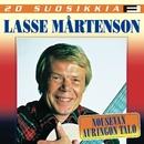20 Suosikkia / Nousevan auringon talo/Lasse Mårtenson