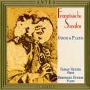 Franzoesische Sonaten fuer Oboe/Fabian Menzel, Bernhard Endres