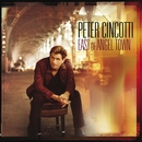 East Of Angel Town (Standard Version)/Peter Cincotti