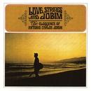 Love, Strings And Jobim/Antonio Carlos Jobim