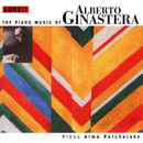 The Piano Music of Alberto Ginastera/Alma Petchersky