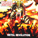 Metal Revolution/Living Death