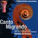 Canto Migrando/Hannes Beckmann