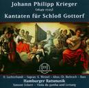 Johann Philipp Krieger: Kantaten für Schloss Gottorf/Hamburger Ratsmusik