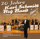 20 Jahre Karl Schmidt Big Band/Karl Schmidt Big Band