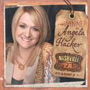 Nashville Star Season 5: The Winner Is (Standard Version)/Angela Hacker