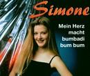 Mein Herz macht Bumbadi bum bum/Simone