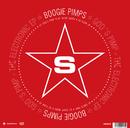 Gods Pimp - The Electronic EP/Boogie Pimps