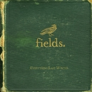 Everything Last Winter [Deluxe Edition]/Fields