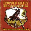 15 Black Forest Surf Originals/Leopold Kraus Wellenkapelle