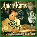 50 Jahre Kinopremiere [Der dritte Mann]/Anton Karas