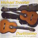 Duettissimo - Werke für zwei Gitarren/Michael Tröster