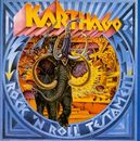Rock ´n´ Roll Testament/Karthago