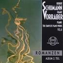 Robert Schumann: Complete Piano Works 8/Franz Vorraber