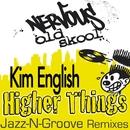 Higher Things/Kim English