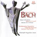 Johann Sebastian Bach: Messe in H-Moll/Norddeutscher Figuralchor
