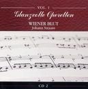 Glanzvolle Operetten: Wiener Blut/Orchester der Städtischen Berliner Oper und Chor der Städtischen Berliner Oper