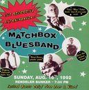 Live Recording Extravaganza!/Matchbox Bluesband