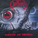 Cause of Death (Reissue)/Obituary