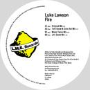 Fire/Luke Lawson