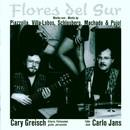 Flores del Sur/Carlo Jans, Cary Greisch