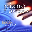 Piano Dreams/Eugen Cicero, The All-Star Rhythm Section, The Munich Philharmonic Orchestra