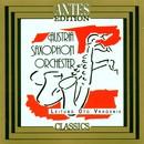 Austria Saxophon Orchester/Austria Saxophon Orchester, Oto Vrhovnik