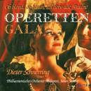 Operetten Gala/Dieter Schnerring, Philharmonisches Orchester Budapest, Janos Sandor