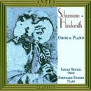 Robert Schumann, Paul Hindemith: Stuecke fuer Oboe und Klavier/Fabian Menzel, Bernhard Endres