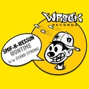 Wontime bw Stand Strong/Smif-n-wessun