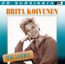 20 Suosikkia / Suklaasydän/Brita Koivunen