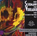 Robert Schumann: Complete Piano Works 7/Franz Vorraber
