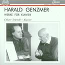 Genzmer: Werke für Klavier/Oliver Triendl