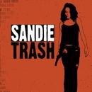 Live ep/Sandie Trash