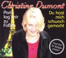 Paris lag' mir zu Füssen/Christine Dumont