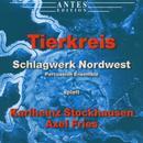 Tierkreis - 12 Melodien/Schlagwerk Nordwest